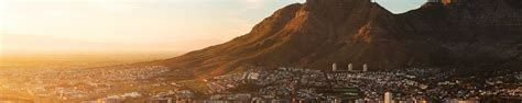 Landscape Cape Town Tours To South Africa Africa Go Ahead Tours