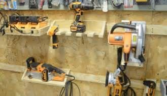 gallery for gt power tool storage plans gallery for gt tool organization ideas pegboard
