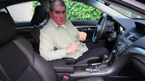 comment nettoyer le cuir d une voiture partie 1
