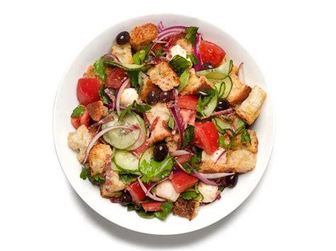 italian bread salad recipe ina garten 285 best images about panzanella recipes on pinterest