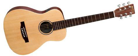 Martin Tas Broun akoestische gitaren martin