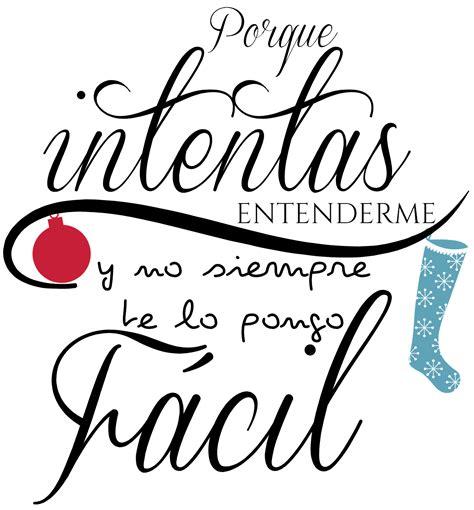 imagenes png frases en español creative mindly mensajes para tarjetas y postales de navidad