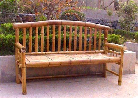 Kursi Bambu japanese garden ornaments the touches that add japanese flair to your garden