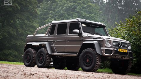 amg mercedes 6x6 mercedes g63 amg 6x6 olst the netherlands what a