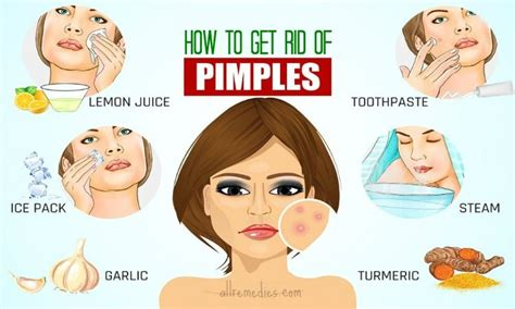 how to get rid of pimples fast 20 tips how to get rid of pimples fast and naturally
