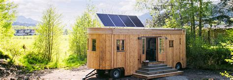 Tiny House Designs 7 Charming Off Grid Homes For A Rent Free Life Inhabitat Green Design Innovation