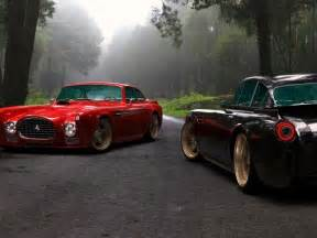 Vintage Ferraris Classic F340
