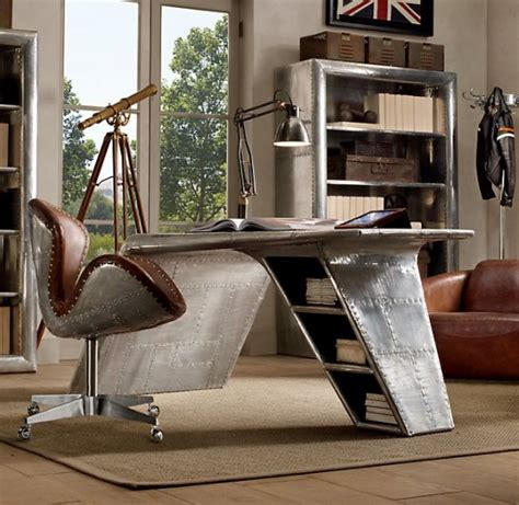 Unique Office Desk Ideas 10 Cool Office Desks Designs