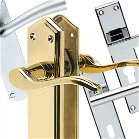 Closet Door With Backplate by Door Handles Choose From A Uk Range At