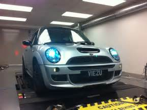 Mini Cooper S Suspension Upgrades Bmw New Mini R56 Cooper S Ecu Remap And Performance Parts