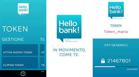Bank L by Hello Bank L App Ufficiale Gruppo Bnp Paribas Arriva