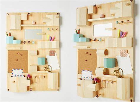 Hanging Desk Organizer Desk Accessories Up Lushlee