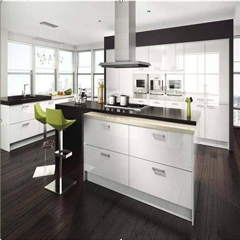 acrylic kitchen cabinets modern kitchen cabinet acrylic cabinet kitchen design