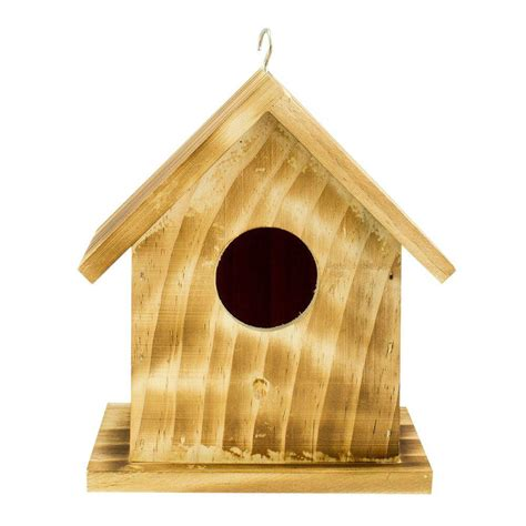 the bird house bambeco colonial bird house 491568181 the home depot