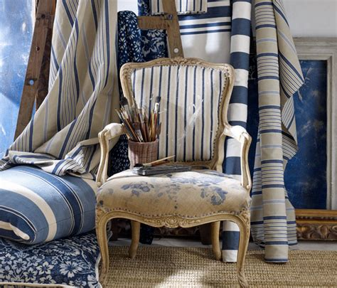 fabrics and home interiors coastal style ralph htons chic
