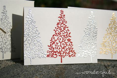 Make Handmade Cards - home made cards withal handmade cards