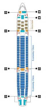air canada a333 seat map a320 aircraft seating images