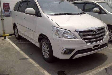 Accu Mobil Innova Diesel mobil kapanlagi dijual mobil bekas jakarta selatan