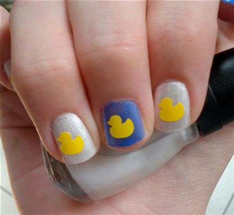 rubber st nail rubber duck nail decal stickers view item