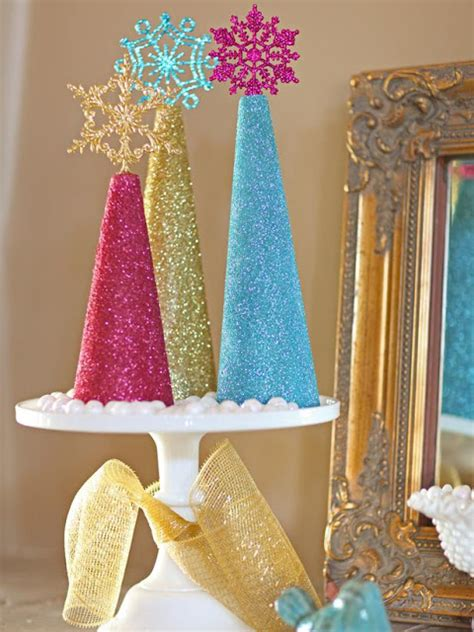 christmas decorations ideas 2013 modern furniture design how to make glitter christmas