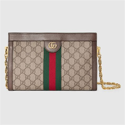 Features Bag Wishlist by Gucci Cruise 2018 Bag Collection Features The Ophidia Bag