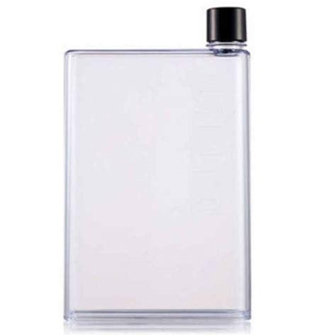 Memo Botol A5 2 a5 memobottle stylish memo water bottle 420ml