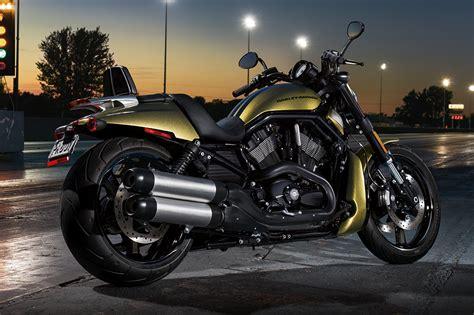 Harley Davidson V Rod Rod Special by Harley Davidson V Rod Rod Special 2016 Fiche Technique