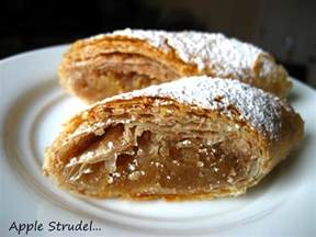 home cooking in montana apple strudel my new favorite