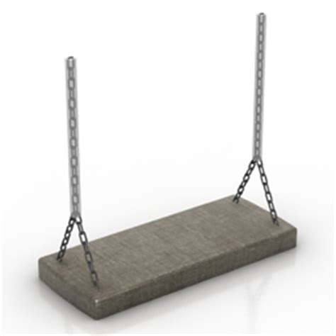 swing modelle 3d model swing category quot lappset playground quot collection
