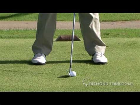 proper iron swing video golf training how to play fairway shots the third