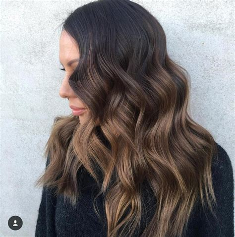 Light Brown Balayage by 25 Best Ideas About Balayage On