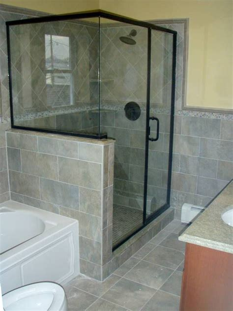 stand up on the bench stand up shower with bench for the home pinterest