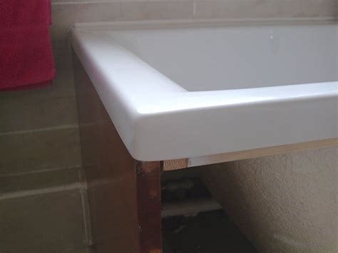 fix crack in plastic bathtub crack in plastic bathtub 28 images acrylic fiberglass