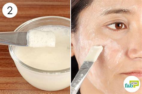 Masks For Greasy Skin by 12 Best Diy Masks For Skin