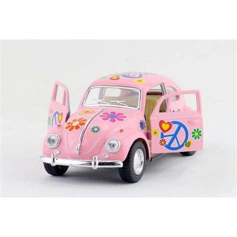 1 32 Volkswagen Beetle 1967 Alloy Diecast Car Model Toys Vehicle Colle children kinsmart 1967 volkswagen classical beetle