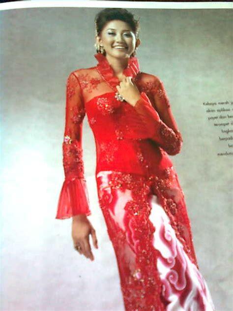 Promo Baju Kebaya Batik Muslim Asesoris Jilbab gambar kebaya pengantin modern tren 2010
