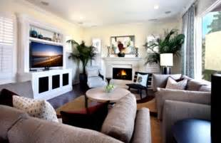 modern living room ideas with fireplace and tv home design beige cushions living room design ideas photos