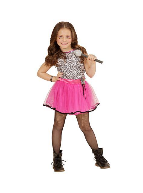 vestidas para un baile 8417088148 d 233 guisement pop star fille funidelia