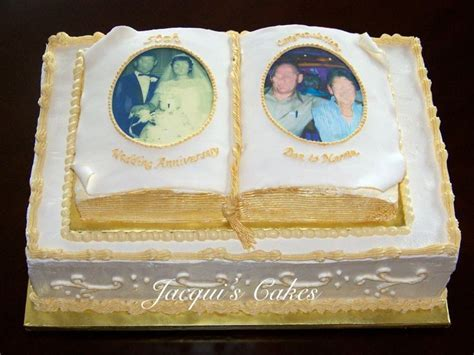 50th wedding anniversary cakes   12x18 sheet cake with