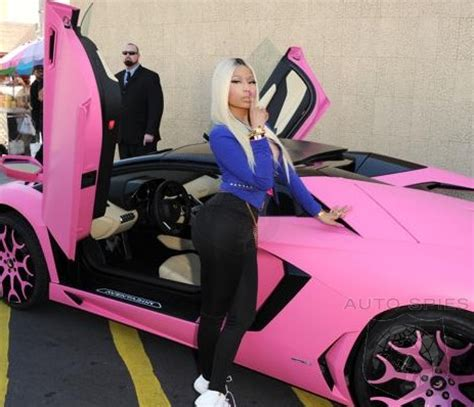 convertible lamborghini pink 10 and their cars on wheels cars and
