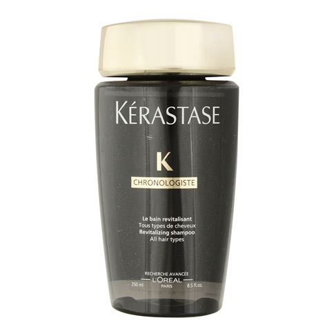 Kerastase Bain Chronologiste 250ml k 233 rastase chronologiste bain revitalisant 250 ml