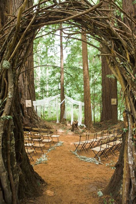 wedding ceremony in california best 25 woodland wedding ideas on forest wedding wedding forrest and whimsical wedding