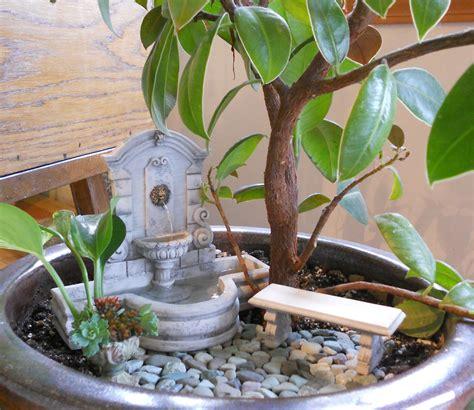 indoor garden songs keep gardening this winter with indoor miniature gardens the mini garden guru from