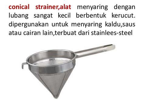 Sendok Sup Dengan Penyaring Kuah Colander Spoon kitchen appliances