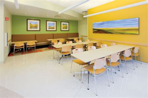 psychological and physiological use of color green in healthcare design wikoff design studio
