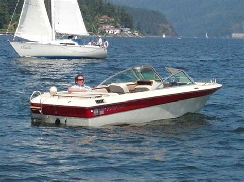 cobalt boats for sale vancouver 1981 cobalt 185 bowrider powerboat for sale in washington