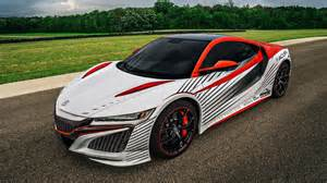 Acura Cars 2017 Acura Nsx Gt Car Picture 640015 Car Review Top