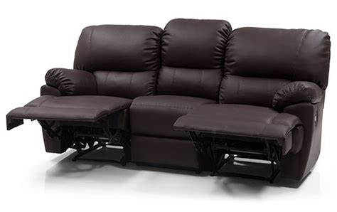 Couches With Recliners Built In by Recliner Sofas Archives Woodlers