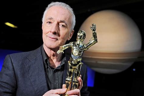 anthony daniels as legolas actor anthony daniels abc news australian broadcasting