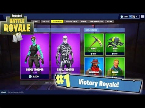 new fortnite update 1.8 new skins, boosters, & rank up
